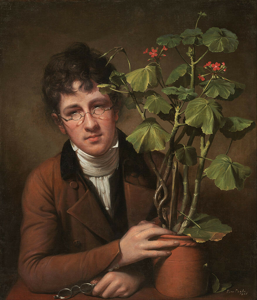 877px-Rembrandt_Peale_-_Rubens_Peale_with_a_Geranium1801.jpg