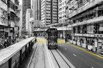 Жёлтые полосочки Гонконга - 5