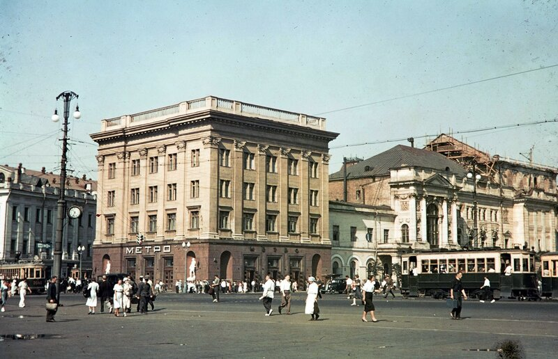 1939 Москва. Harrison Forman7a.jpg