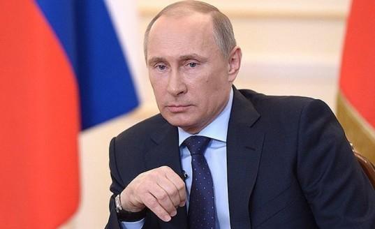 Владимир Путин учредил в России знак отличия «За наставничество»
