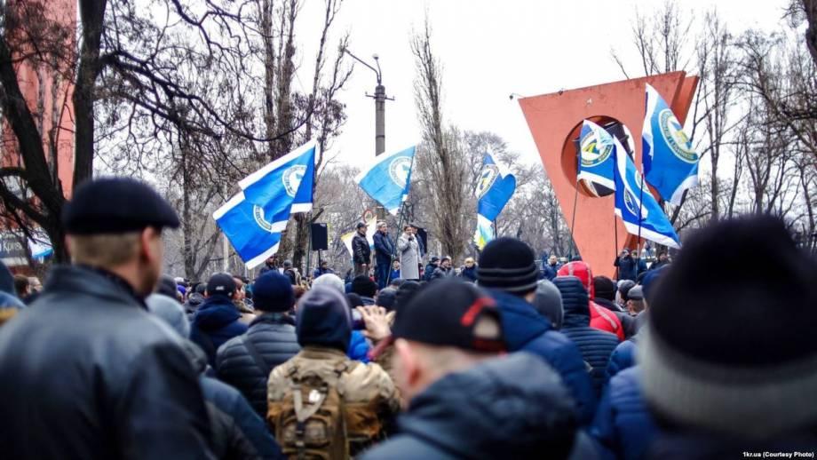 Полиция Кривого Рога открыла дело за несчастный случай на меткомбинате
