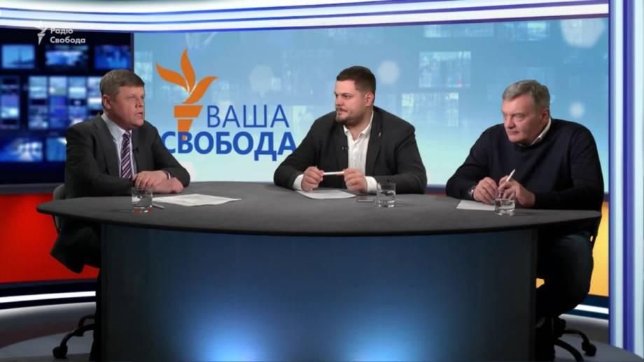 Не вижу выгоды для Украины от расторжения дипломатических отношений с Россией – Эксперт