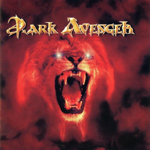 Dark Avenger - 1995 - Dark Avenger [2005, CD-Maximum, CDM 1203-1625, Russia]