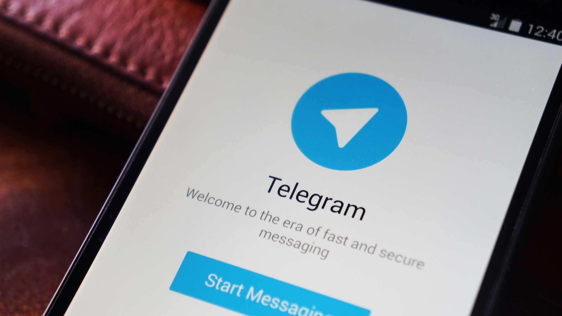 TJ: Владельцы крупных Telegram-каналов сообщили о взломе ихучётных записей