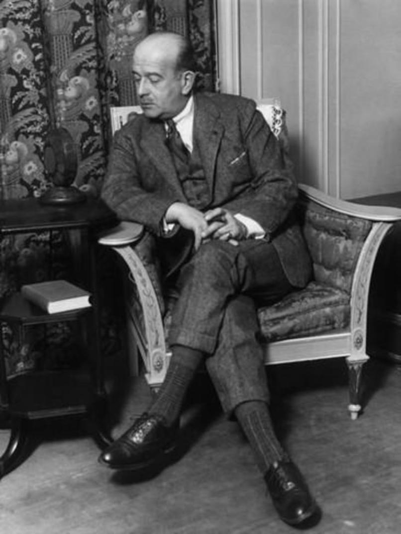 1930-е. Великий князь Борис Владимирович