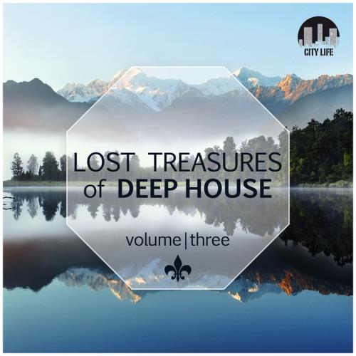 VA - Lost Treasures of Deep House Vol 3 (2018)