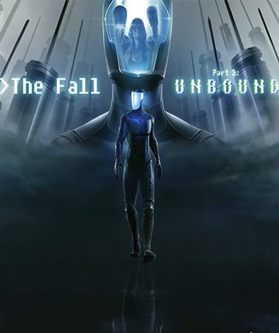 The Fall Part 2: Unbound (2018/ENG/MULTi5)