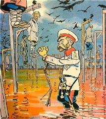 Великая страна СССР,Николай II кровавый