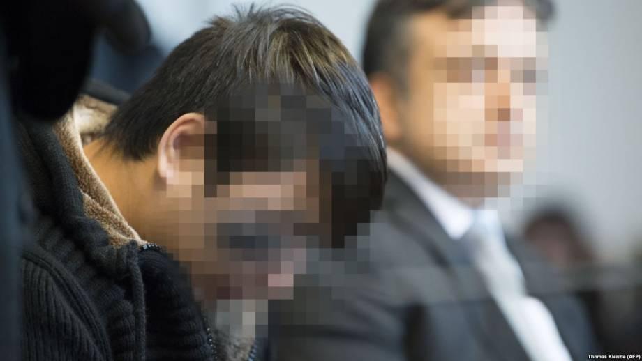 В Германии искателя убежища осудили пожизненно за изнасилование и убийство