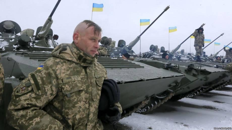 Генштаб: резерв ВСУ составляет около 150 тысяч военнослужащих