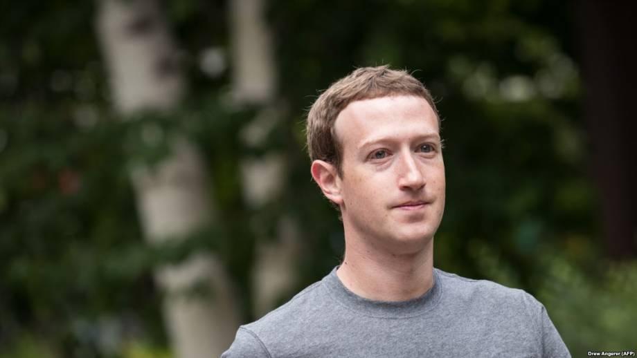 Цукерберг на страницах британских газет извинился за утечку данных пользователей Facebook