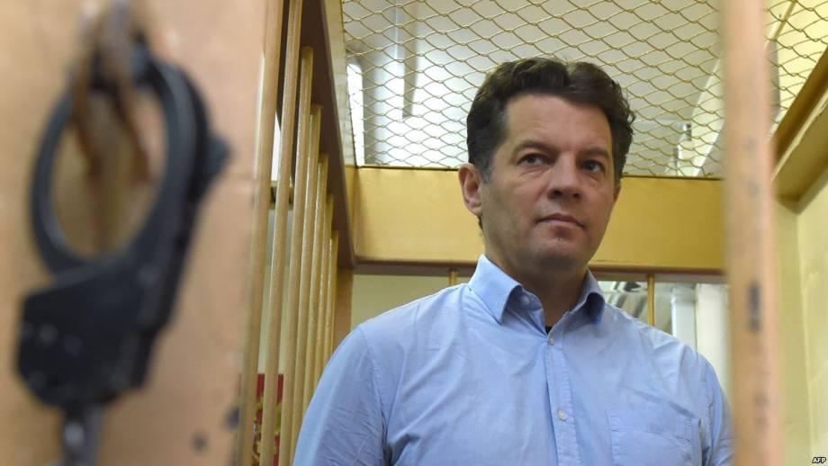 Фейгин написал письмо Путину относительно обмена Сущенко