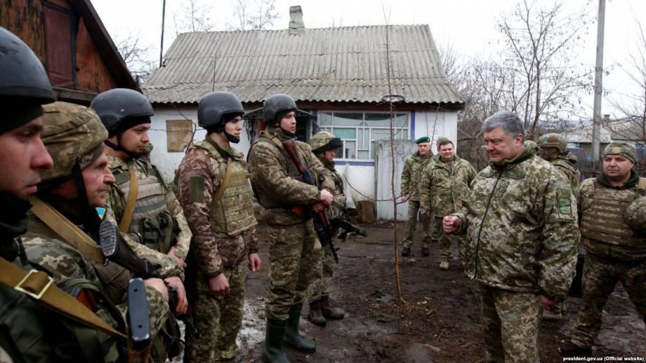 ВСУ готовы соблюдать «пасхального перемирия» – штаб