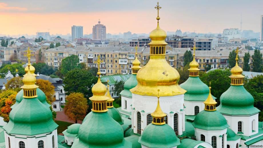 Украинские ученые призывают провести мониторинг объектов наследия ЮНЕСКО в Киеве