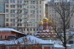 Архитектура Москвы разных времён