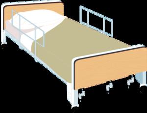 инвалидная кровать