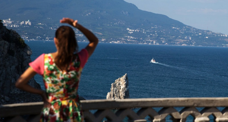 Крым объединился сКубанью для развития туризма