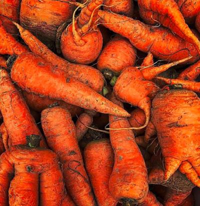 На лицо ужасные, вкусные внутри: американка воспевает в инстаграме «уродливую» еду