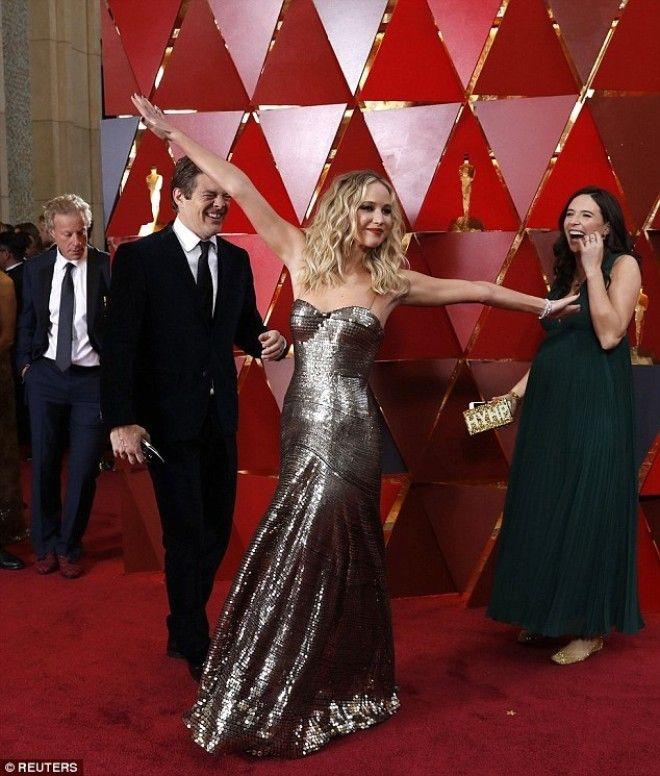 церемония церемонии Оскар премьеры фильмы красный актрисы фильм