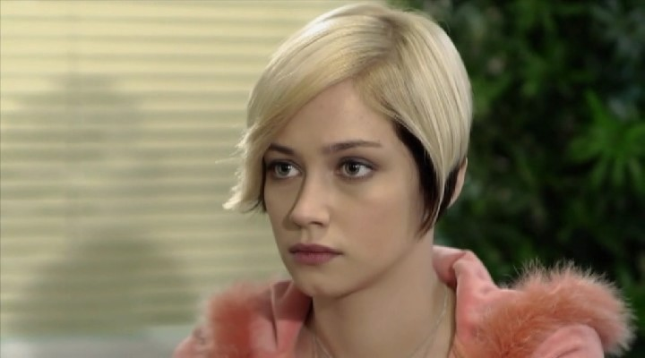 Самые красивые и молодые актрисы российского кинематографа