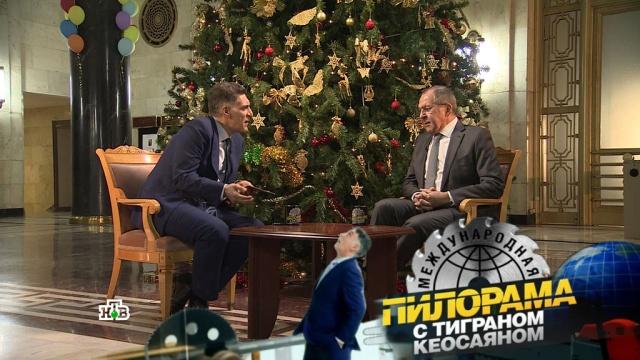 20171230-Пилорама с Тиграном Кеосаяном