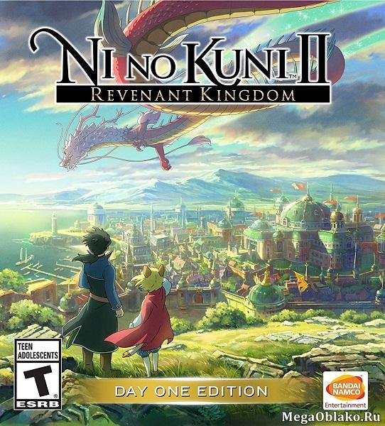 Ni no Kuni™ II: Revenant Kingdom (2018/RUS/ENG/MULTi7/RePack by xatab)
