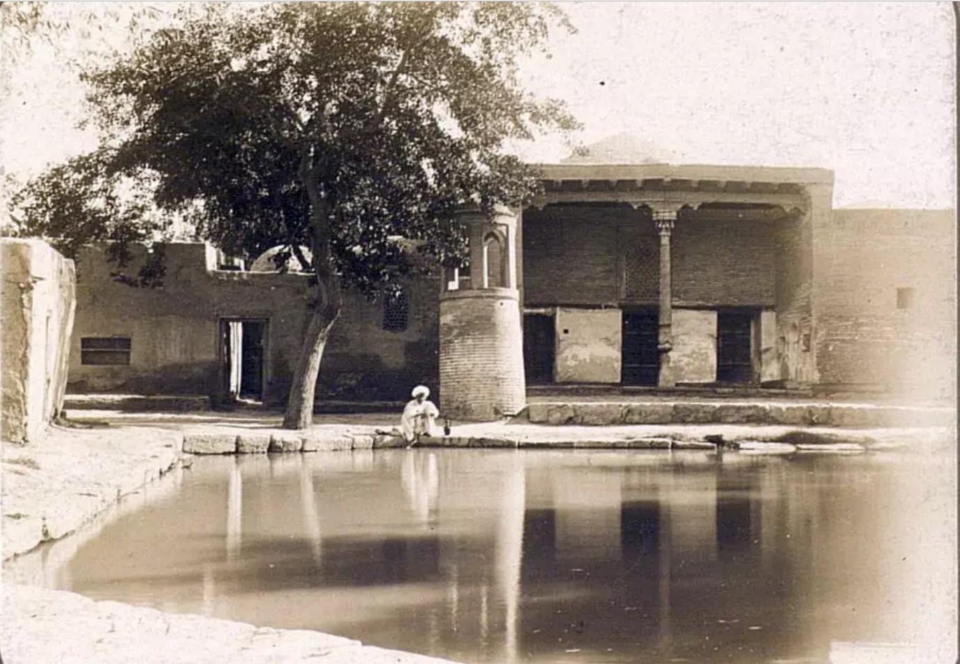 Хауз в Ишан-Имла
