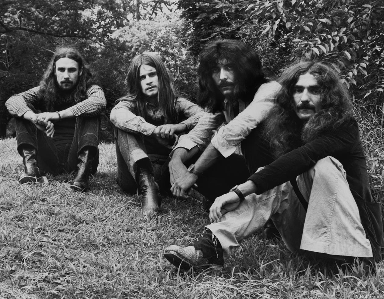 1971. «Black Sabbath»