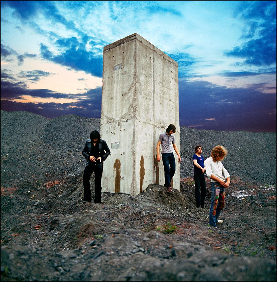 1971. «The Who»