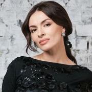 Надежда Грановская: история успеха певицы