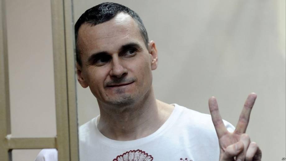 Польские кинематографисты требуют освободить Сенцова