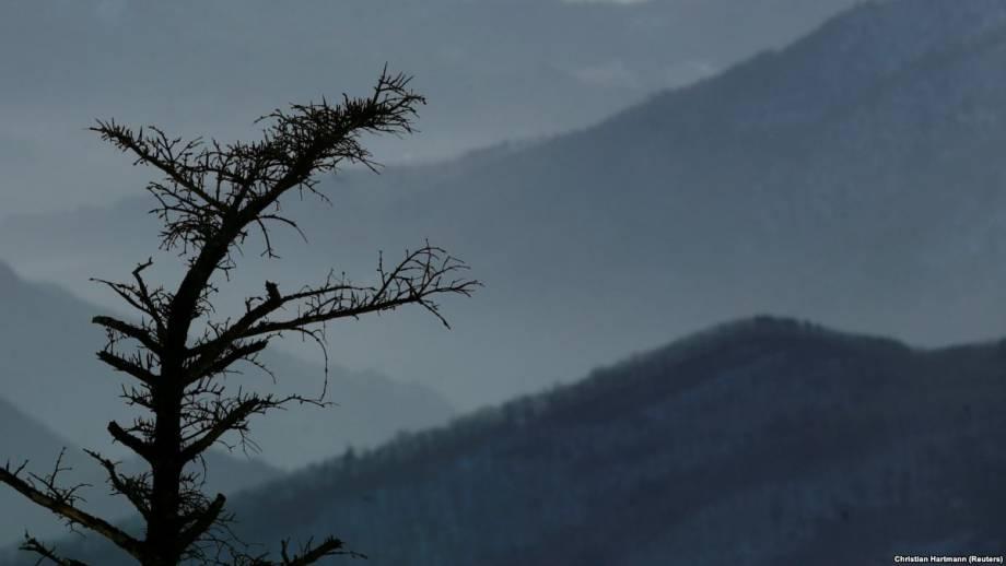 Двое иностранцев заблудились в горах: их уже нашли, состояние – удовлетворительное