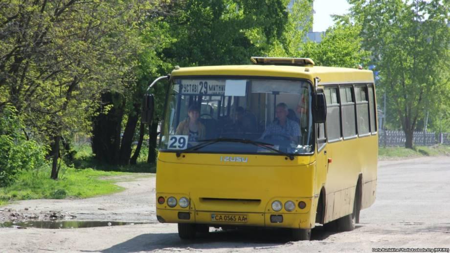 Львовский горсовет поддержал отказ от маршруток до 2024 года