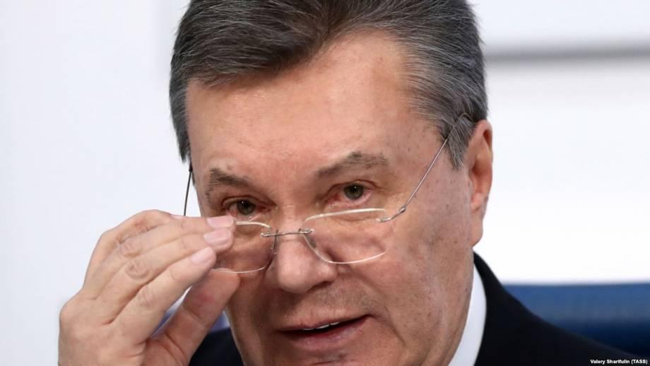 Суд по делу о госизмене Януковича перенес судебные прения