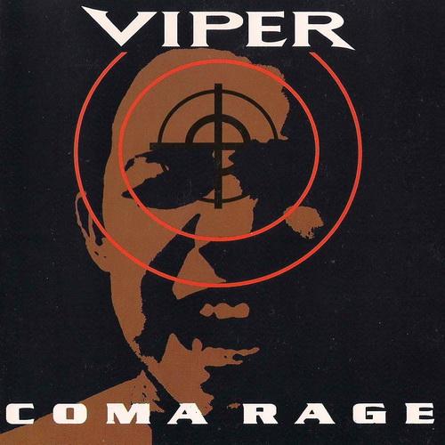 Viper (Brazil) - Collection (7CD), 87-95, 2008