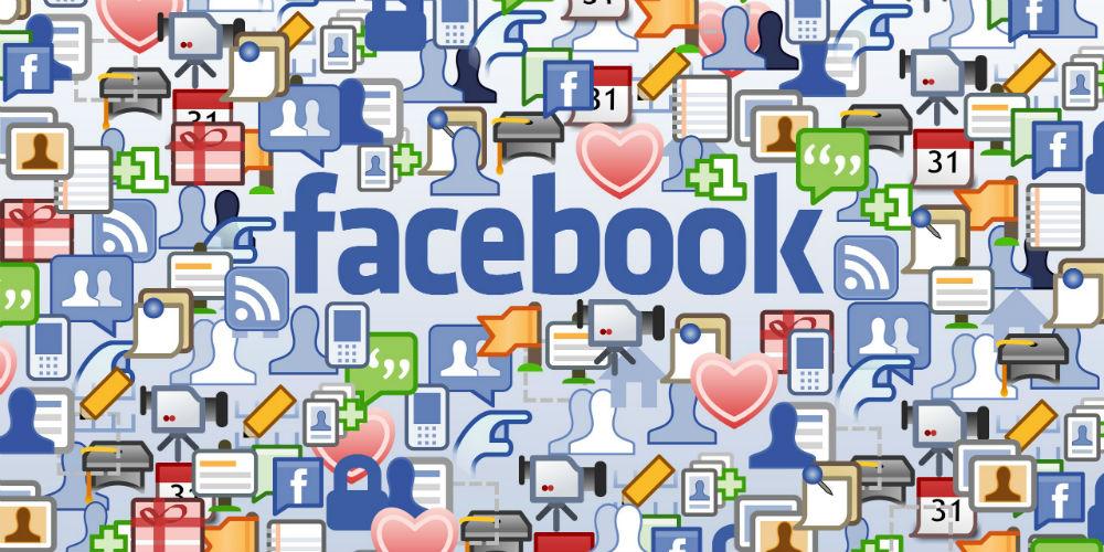 Facebook меняет планы: люди против двух новостных лент