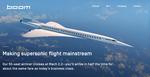 Проекты сверхзвуковых самолётов