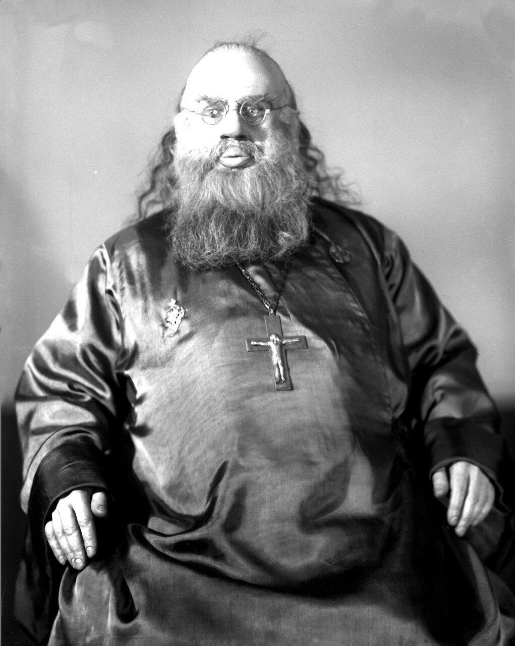 Василий Осипович Топорков