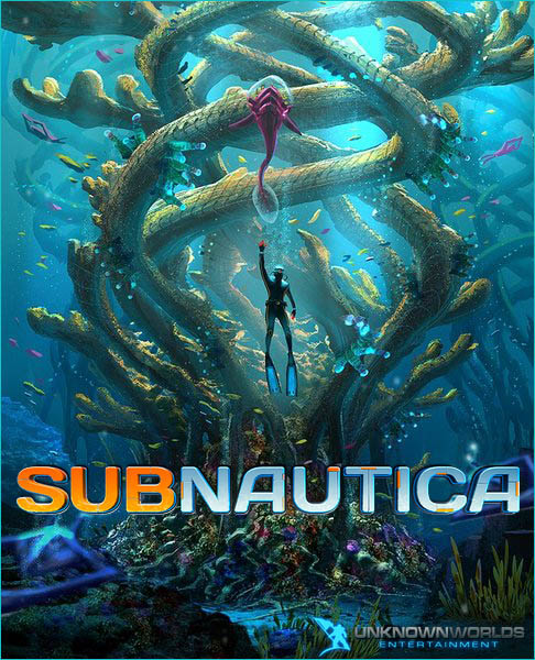 Subnautica (2018/RUS/ENG/Multi/RePack by xatab)
