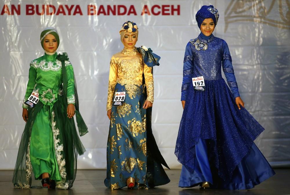 Интересные фото из Индонезии
