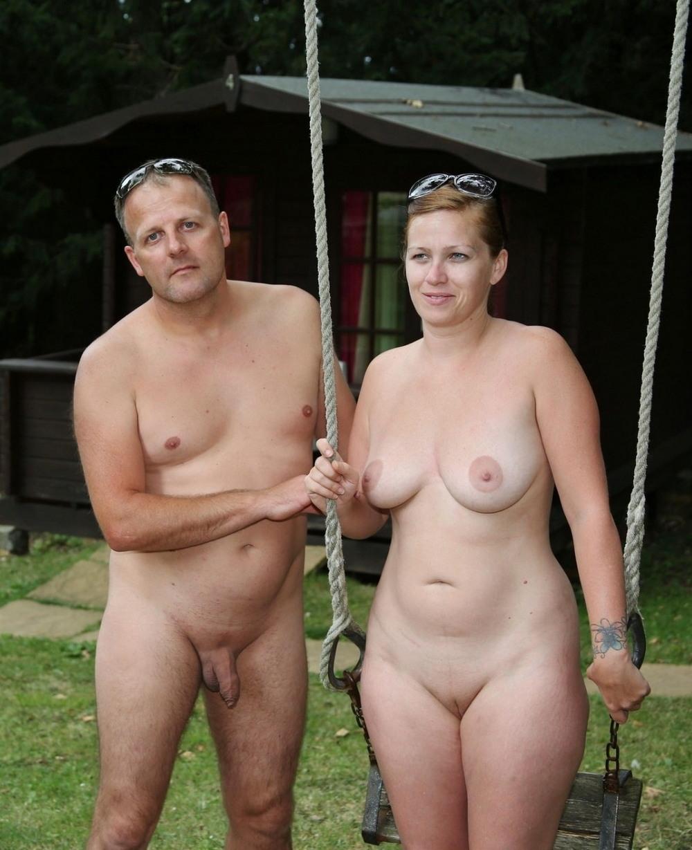 Голые мужики с женщинами фото