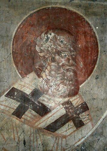 7 ФЕВРАЛЯ - ДЕНЬ ПАМЯТИ СВЯТИТЕЛЯ ГРИГОРИЯ БОГОСЛОВА, АРХИЕПИСКОПА КОНСТАНТИНОПОЛЬСКОГО.
