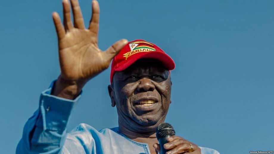 Лидер оппозиции Зимбабве умер в возрасте 65 лет