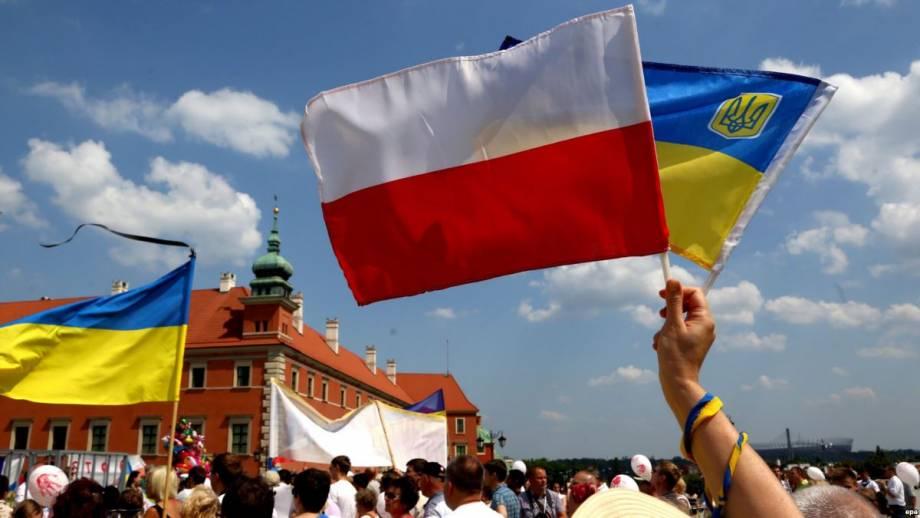 В Польше ищут российский след в ухудшении отношений с Украиной