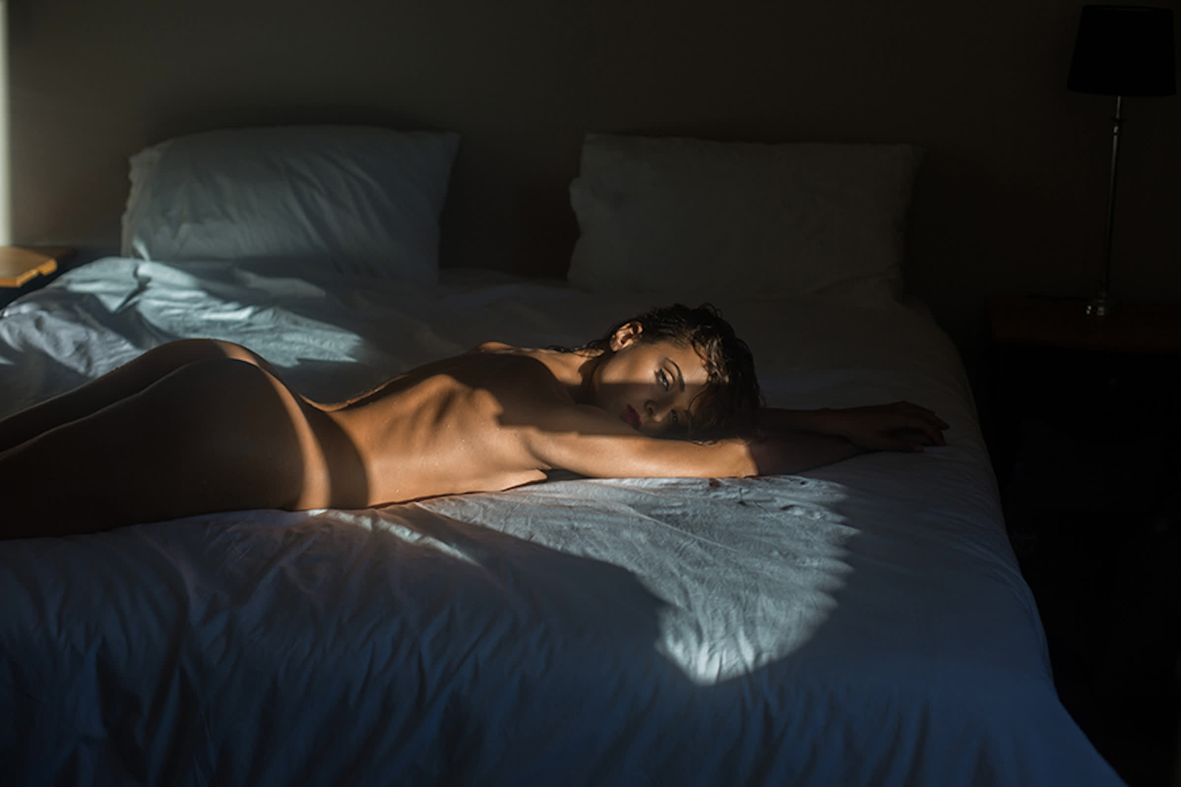 Eliya Aceta by Celine Andrea