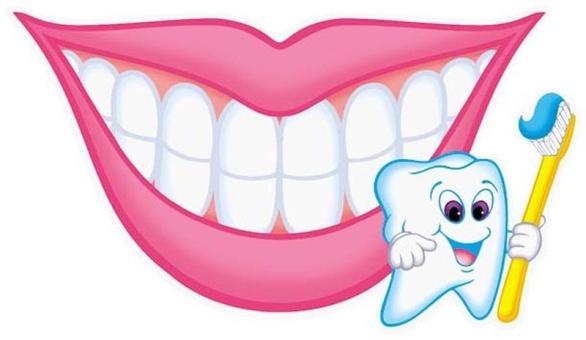 Открытки С Днем стоматолога. Улыбнитесь!