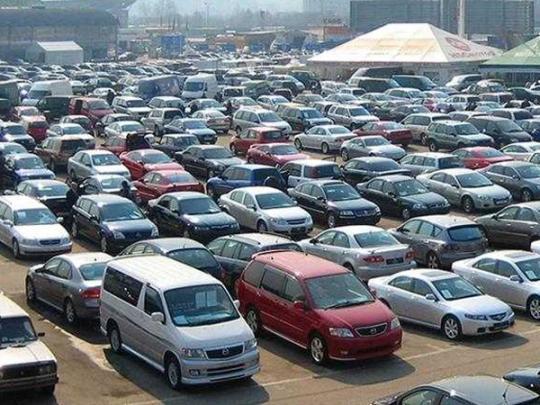 Спрос накоммерческие автомобили вУкраине вырос натреть