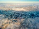 Туман над Енисеем