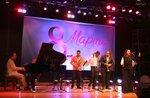 Концерт к 8 марта в Аммане