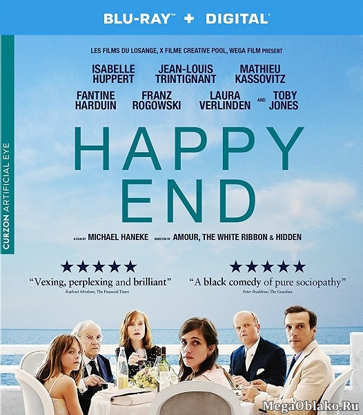 Хэппи-энд / Happy End (2017/BDRip/HDRip)
